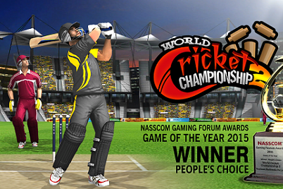 World Cricket Championship 2 Mod Apk v2.8 (Unlimited Coins/Unlocked)