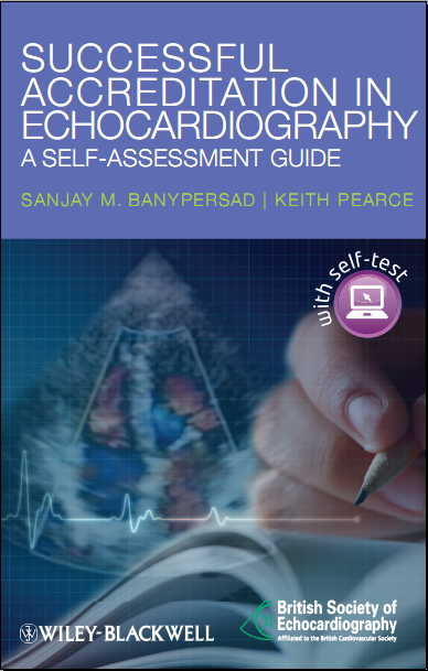 Successful Accreditation in Echocardiography  A Self-Assessment