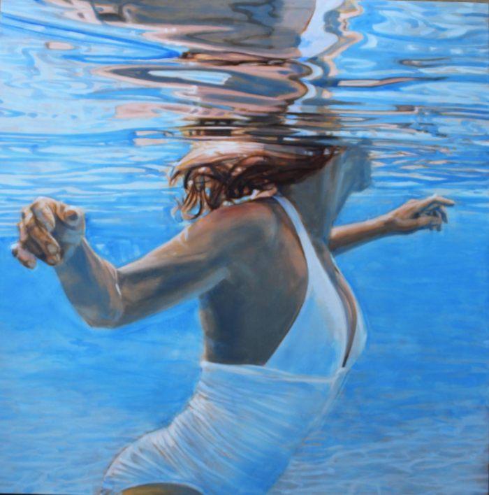Медитативное путешествие. Carol Bennett