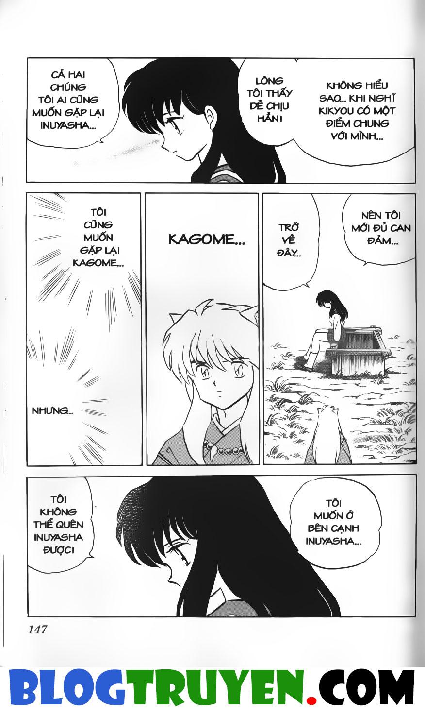 Inuyasha vol 18.8 trang 17