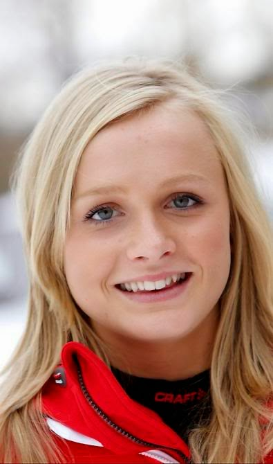 Hot Women In Sport Hege Bokko