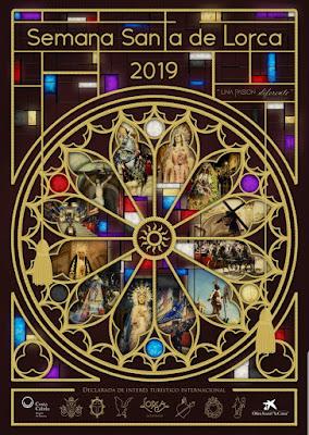 Lorca - Semana Santa 2019 - David Galbis Soto