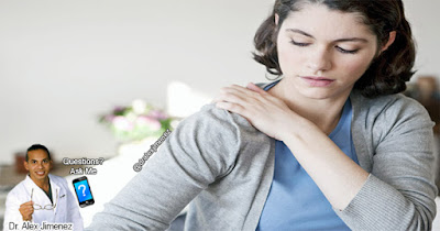 Rotator Cuff Injury - El Paso Chiropractor
