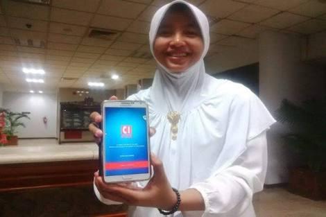 Aplikasi Buatan Anak Bangsa Indonesia Ini Menandingi WhatsApp