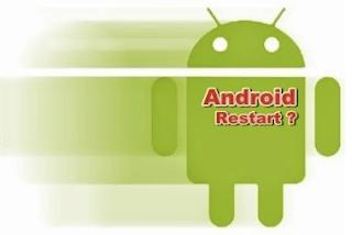 Cara Mengatasi Android Restart Sendiri secara otomatis