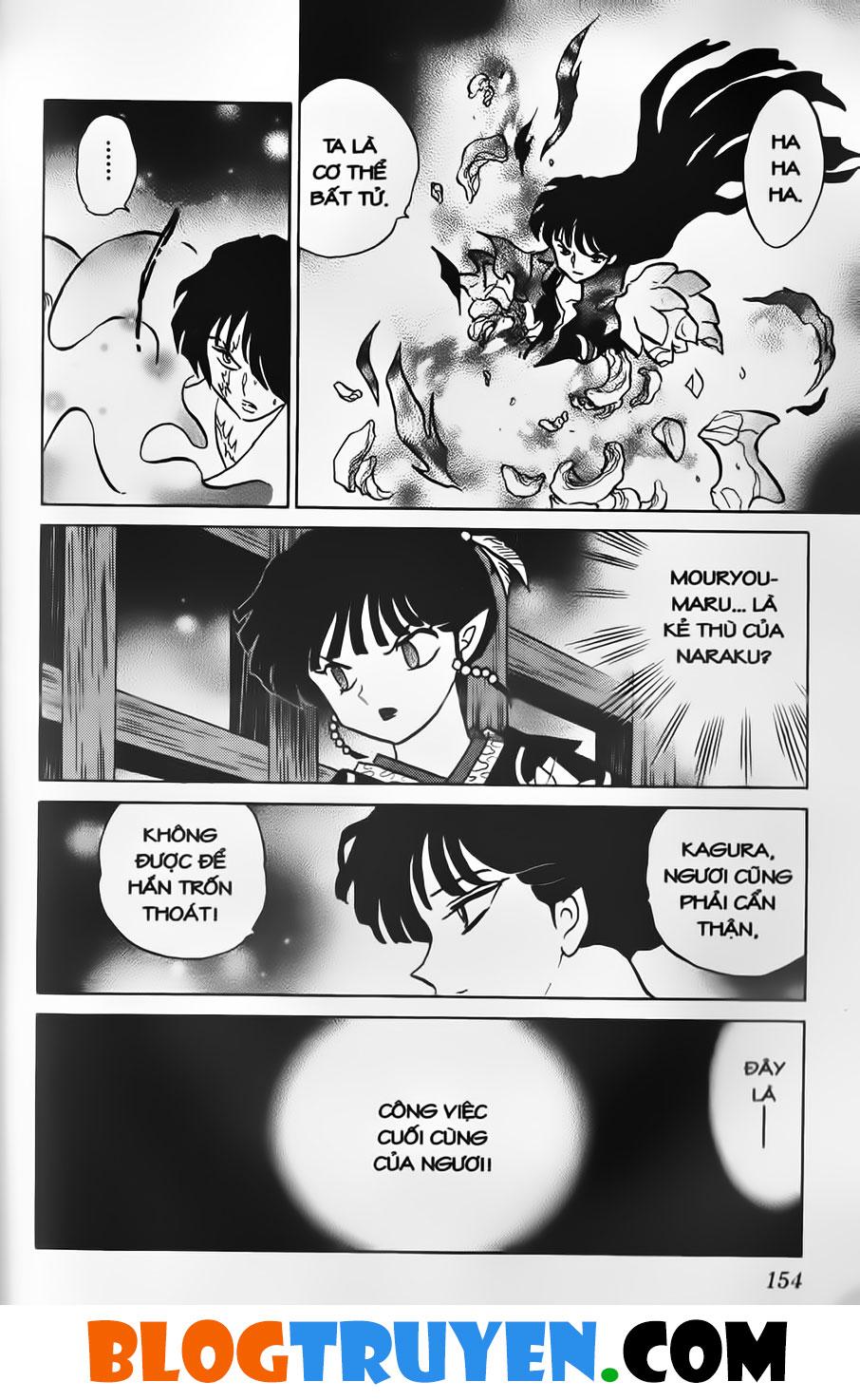 Inuyasha vol 36.9 trang 7