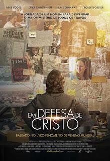Download Filme Em Defesa de Cristo Dublado 2017