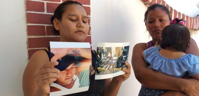 Aparece muerto único Sicario sobreviviente del CJNG que fue capturado tras enfrentamiento contra Fuerza Civil en Veracruz