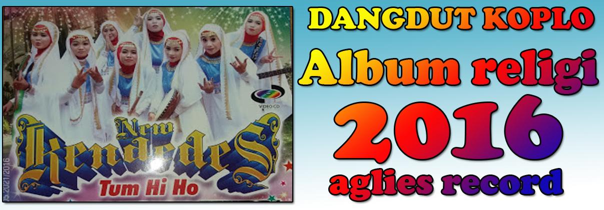 Dangdut koplo new kendedes album religi