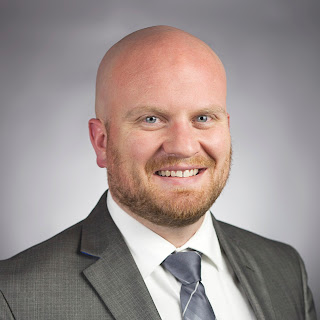 SecurityMetrics, Chase Palmer, CISSP