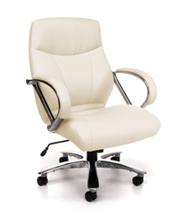 500 Pound Weight Capacity Office Chair