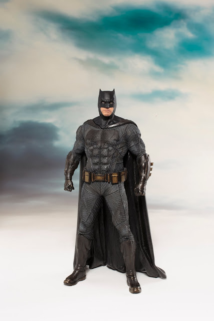 Batman ARTFX+ de Justice League - KOTOBUKIYA