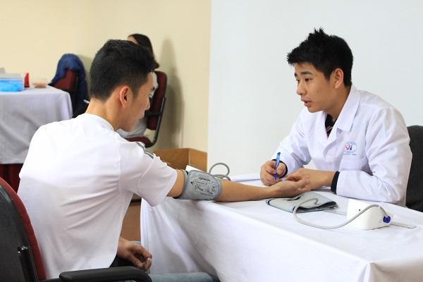 Kinh nghiệm và hướng dẫn khám sức khỏe xin visa đi du học Đài Loan mới nhất 2019