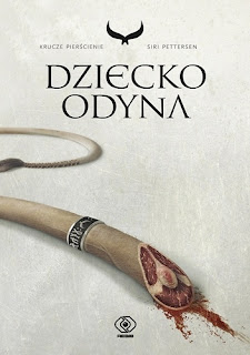 """Dziecko Odyna"" Siri Pettersen"