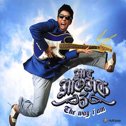 MC Mong – Vol.3 The Way I Am