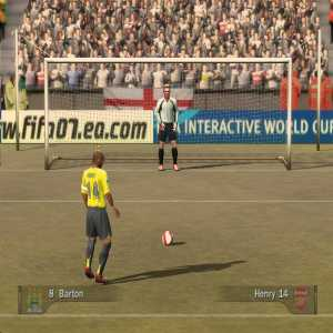 Fifa 07 Full Version