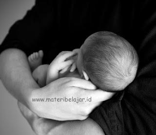 Cara perawatan pada bayi yang baru lahir