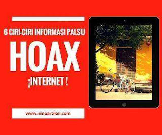 Kenali Berita Hoax: 6 Ciri-ciri Informasi Palsu di Internet