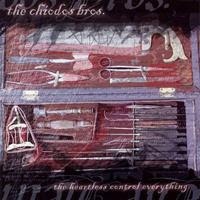 [2003] - The Heartless Control Everything [EP]