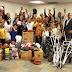 Entregarán  el jueves 20 útiles deportivos y sillas de ruedas a ligas de Vicente Noble