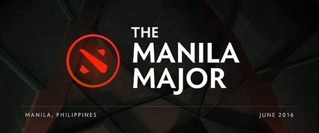 Turnamen DotA 2 Major Selanjutnya Akan Diadakan di Manila Filipina