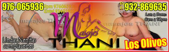 masajes thani 976065936