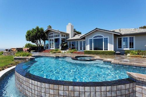Hidrorumipal piscinas piscinas lujosas - Piscinas en alto ...