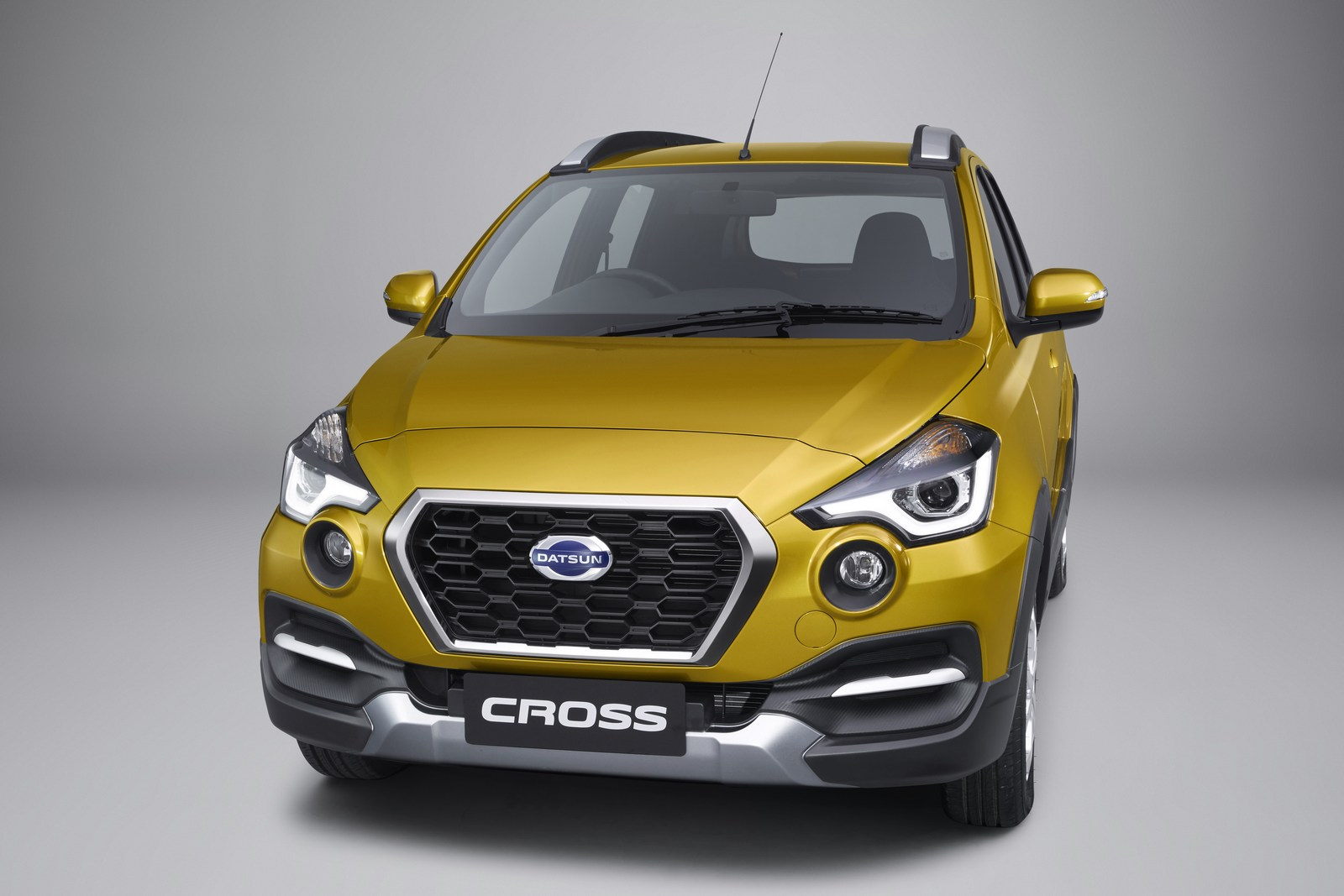 Datsun Cross Unveiled As The Brand's First Crossover ...