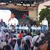 Renán Barrera, virtual alcalde electo de Mérida, cierra su campaña en Mejorada