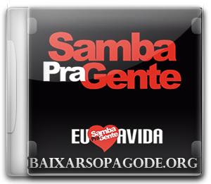 Samba Pra Gente – Eu Amo A Vida (2013)