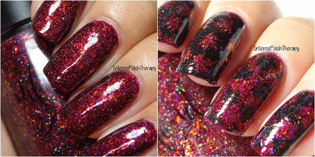 Dreamland Lacquer - Too Early for Christmas Music