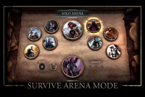The Elder Scrolls Legends Android APK