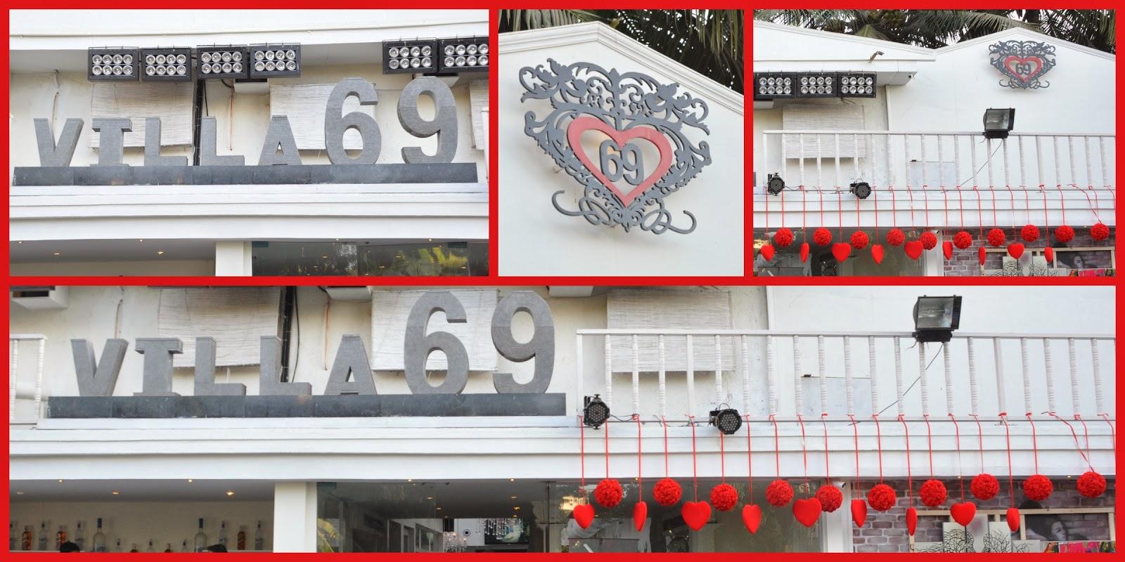 Cupid's Flea Market at Villa 69, Juhu, Mumbai