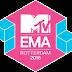 MTV EMA 2016 | Conheça os indicados e vote!