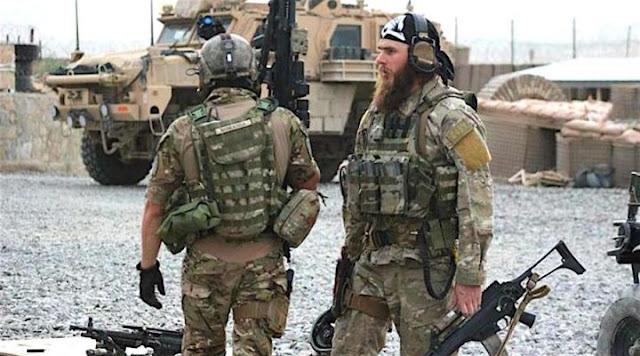 militari romani ucisi in afganistan