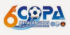 6ª Copa de Futebol dos Metalúrgicos