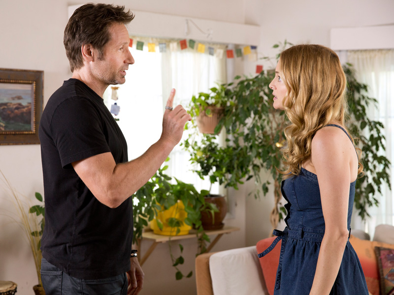 Californication - Episode 7.12 - Grace (Series Finale) - Promotional Photos