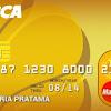 Biaya Limit kartu Kredit BCA Mastercard dan Visa