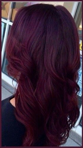 7 Latest Trending Hair Colors