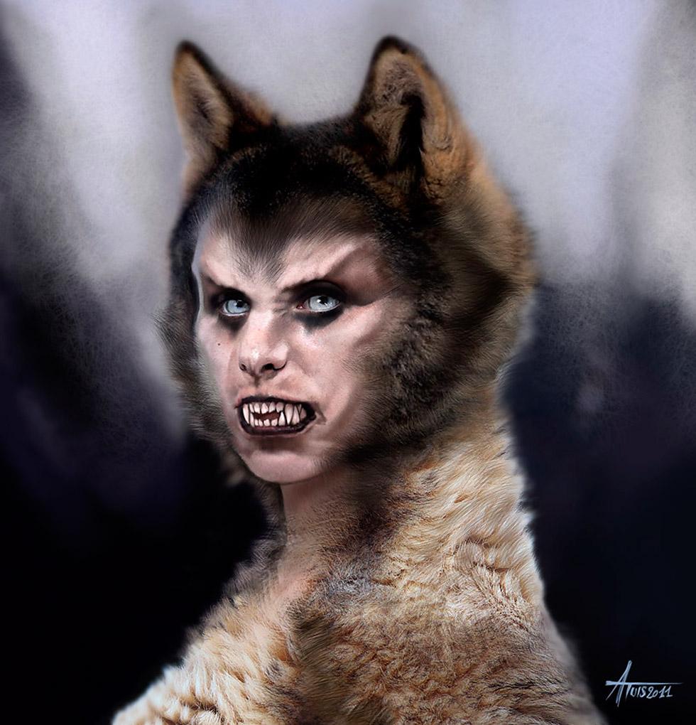 Image - DARKSHADOWS MPC VFX 02.jpg   VS Battles Wiki ...  Dark Shadows Movie Werewolf