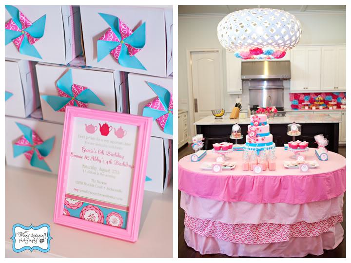 Ideas para celebrar tu primera comuni n - Como decorar una fiesta de comunion ...