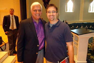 A Higher Standard: Ravi Zacharias Must Do Better