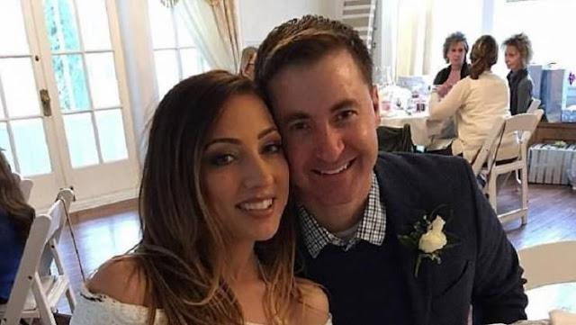 هذه العروس أنقذت حياة 170 راكباً على متن طائرة. اكتشفت الكارثة قبل ثواني من انطلاق الطائرة