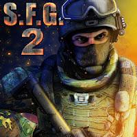 Special Forces Group 2 v2.6 Mod