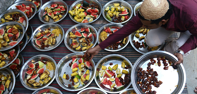 Cara Cerdas Turunkan Berat Badan Selama Puasa Ramadhan, Simak Informasi Lengkapnya Berikut Ini !