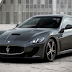 2017 Maserati GranTurismo Review, Redesign, Spec, and Release Date