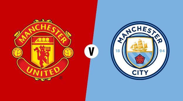 Prediksi Manchester United vs Manchester City - Liga Inggris Kamis 25 Maret 2019