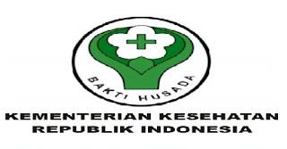 Lowongan kerja kementerian kesehatan seluruh indonesia (6000 formasi)