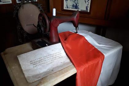 """Ada """"Darah"""" Nasyiatul Aisyiyah di Bendera Merah Putih"""