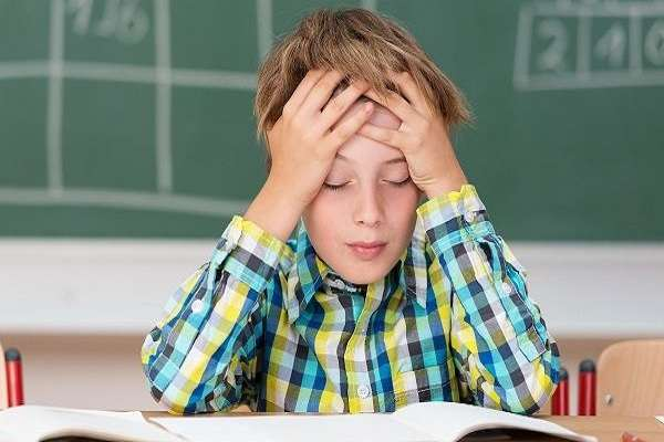 Anxiety in Students